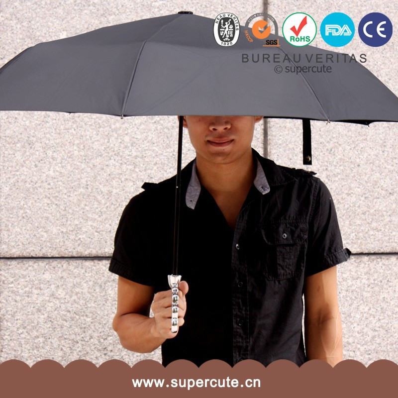 Many Stocked designs fist shape chinese umbrella
