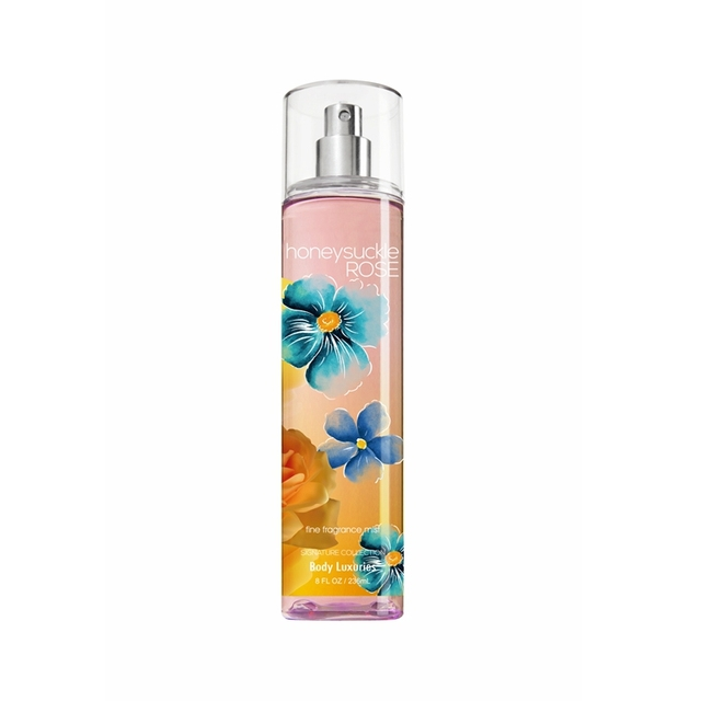 Dear Body Brand Dream Crystal Fine Fragrance Mist 236ml