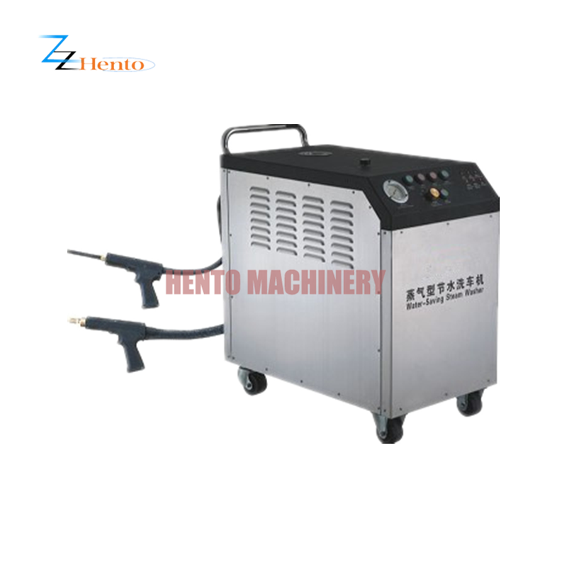 2016 Automatic steam car wash machine price