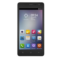 CUBOT S168 Android 4.4 mobile phone 5inch RAM 1GB ROM 8GB MTK6582 Quad Core 3g dual sim smartphone android