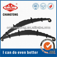 Replacement of DAIHATSU Front Leaf Spring With Kit R/H (3 leaves)