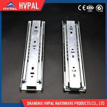 Heavy duty hard wearing ball bearing drawer guide