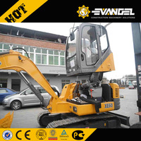 Cheap Chinese 1.5-3.5 ton mini excavator for sale
