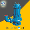 QW WQ YW LW GW vertical sewage centrifugal submersible pump