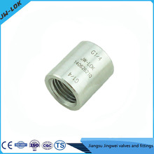 Best-selling pipe fittings union connector