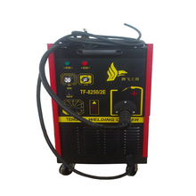 Semi automatic mig CO2 welding machine for sales