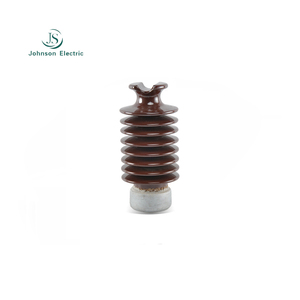 Professional high voltage post porcelain insulators