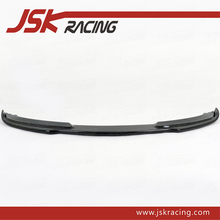 2006-2008 HM STYLE CARBON FIBER FRONT LIP FOR BMW 3 SERIES E90