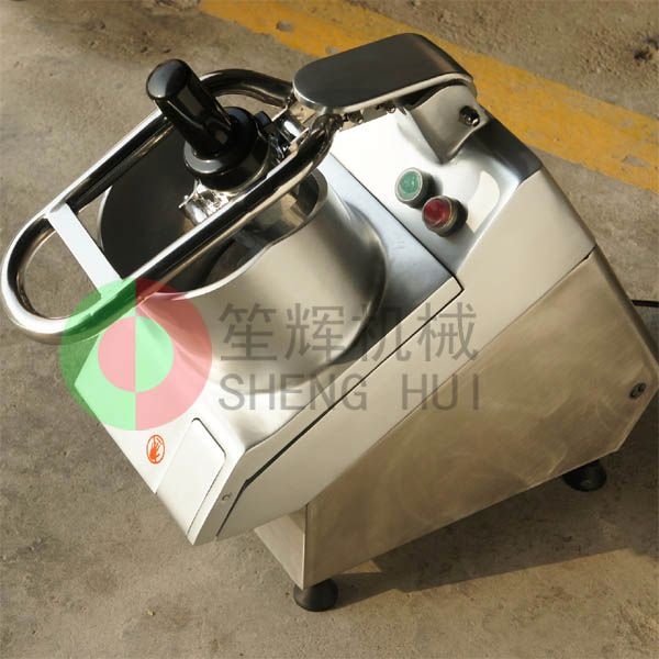 Professional and affordable yuca cutting machine QC-500H