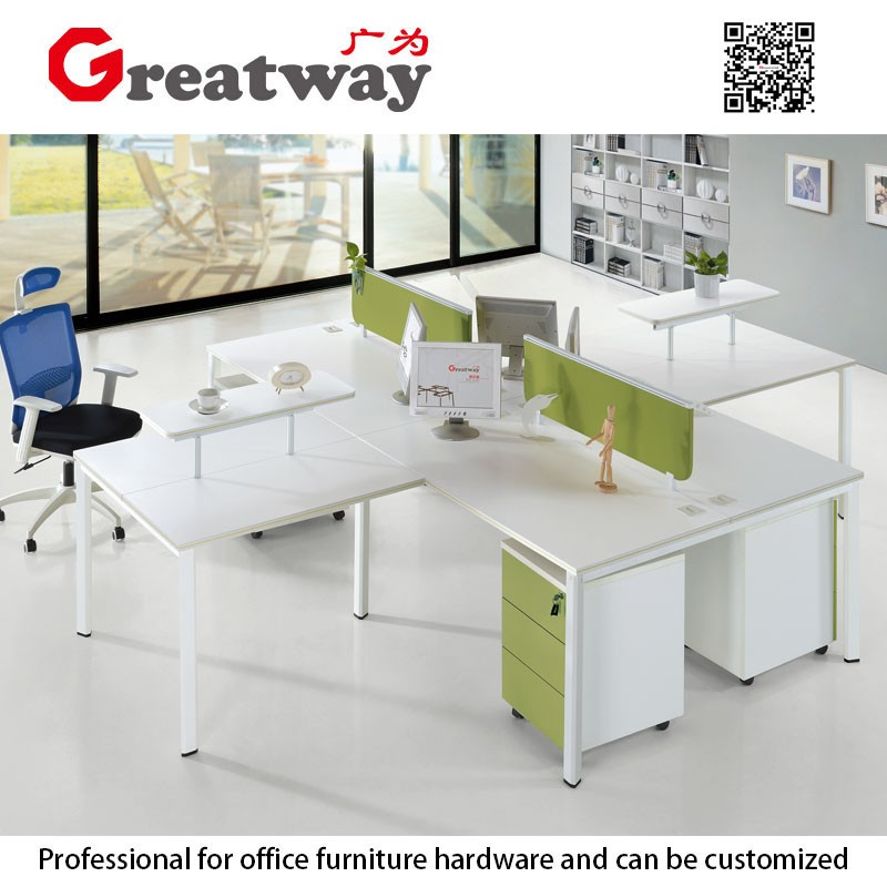 Table designs modular office computer desk partitions