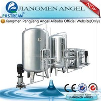 Jiangmen Angel ro water dyeing water treatment plant