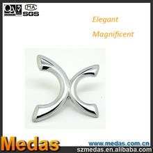 Butterfly shape modern simple single hole handle