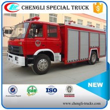 DONGFENG 4*2 180hp 6ton 6000L Fire Fighting Water Firefighting Truck