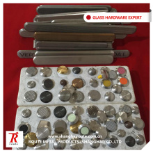 High quality stainless steel tactile indicator warning nails