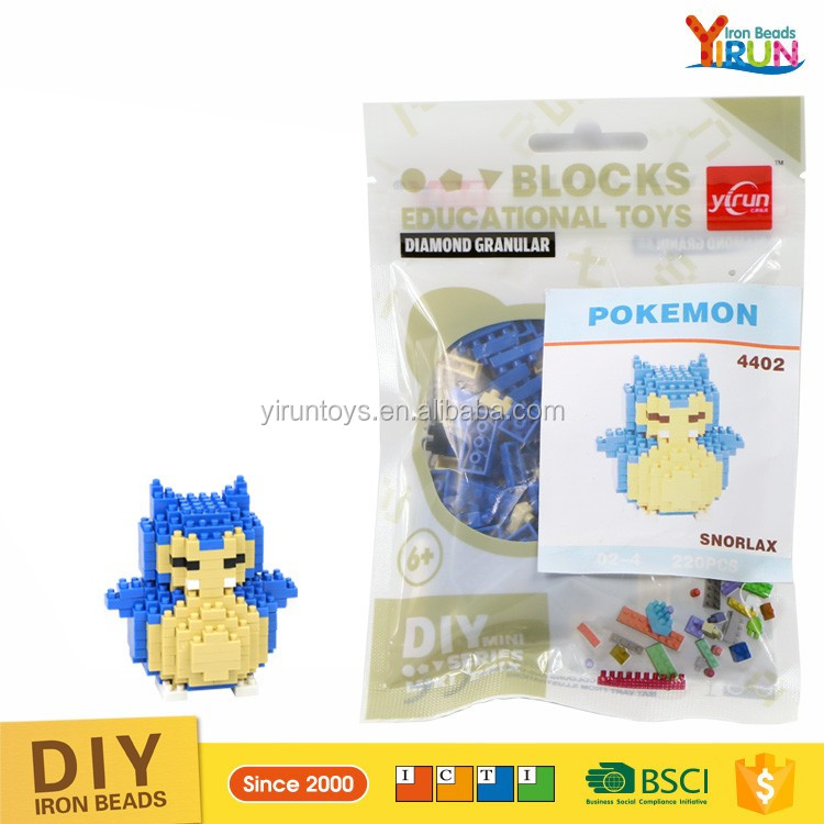 new toys for kids 2017 lepin building blocks pokemon kids block toy