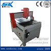 DSP control 6090 cnc router plastic sign making machine with high quality