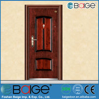 BG-S9137 lowes french doors exterior