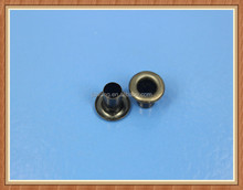 handbag eyelets with low price ,finely processed eyelets manufacturer, nikle free brass eyelets