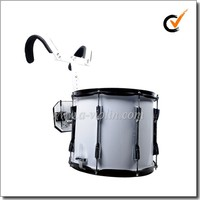 "[WINZZ] Light Weight 14""*12 Jinbao Marching Snare Drum (DSET-1412)"
