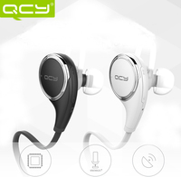 rich OEM experience CVC 6.0 NOISE REDUCTION invisible bluetooth earphone