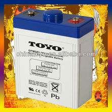 2v150ah henda battery . agm gel battery 2v