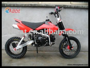 125CC kid dirt bike,motorcycle