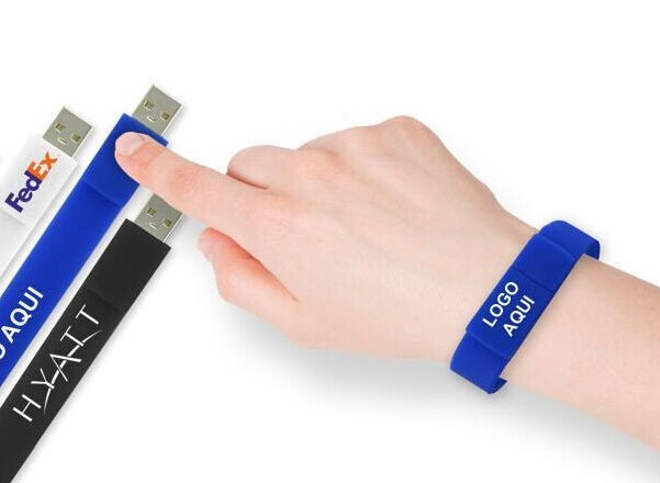 new medical id bracelet usb flash drive