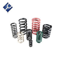 compression spring for auto parts and industry compression spring
