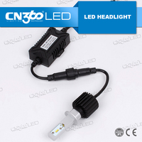 7th Generation super bright h1 h3 880 881 led head light auto for all models