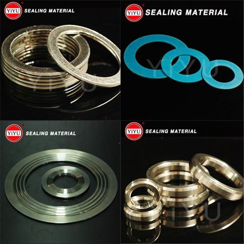 Best Selling API Oval Ring Gasket