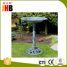 2017 Best Choice Products Pedestal Bird Bath Garden Decor