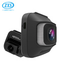 2 Inch Dual Lens Dash Cam Vehicle Camera,Fhd 1080P Dual Camera Car DVR With G-Sensor/GPS