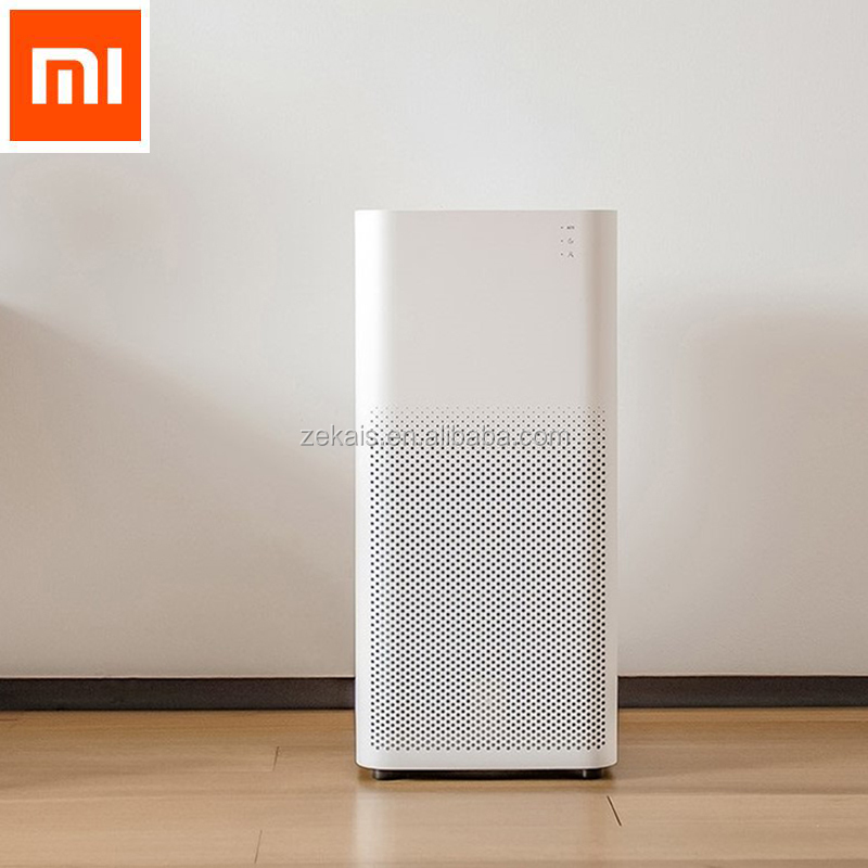 Mi Authorized Dealer Official Xiaomi Air Purifier 2 CADR 310m3/h Purifying PM2.5 Cleaning MI Air Cleaner Household on Sale