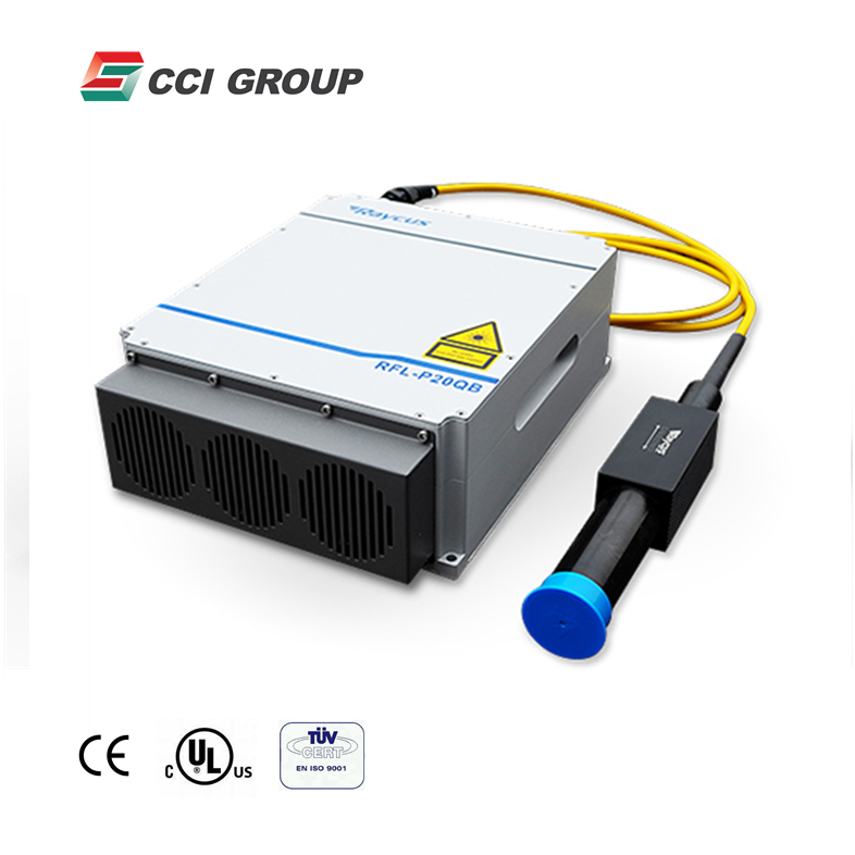 20w Raycus Q-Switched Pulse Fiber <strong>Laser</strong> for fiber <strong>laser</strong> marking machine
