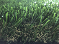 synthetic grass for soccer fields high quality lawn plastic materials