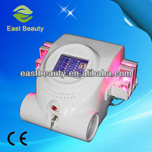 Safe&fast slimming lipo diode laser machine