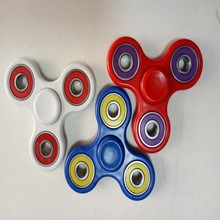 Most popular hand fidget spinner toy gift for you