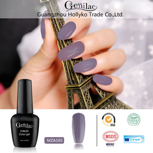 Pretty Design Nail Art For Women Easy Apply And Soak Off UV Color Gel Nail Polish