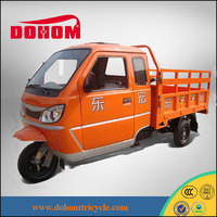 DOHOM China moto bajaj tricycle for cargo