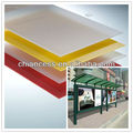 PC Poster board Diffuse Polycarbonate Solid Sheet
