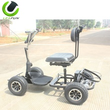 1 Seater Electric Powered Golf Cart for sale,with electric brake ,good quality .Top Sell Control Electric Golf Cart