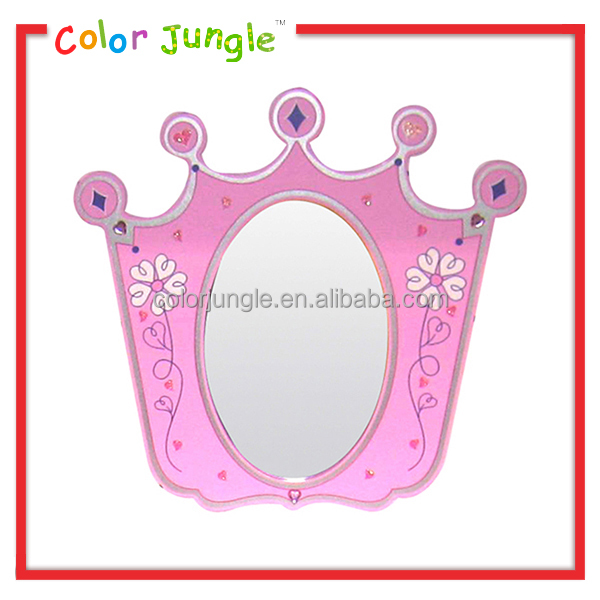 2015 new design cheap wall mirrors wholesale, hot sale wholesale mirrors