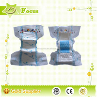 baby diapers oem philippines import breathable Plain Woven printed diapers import