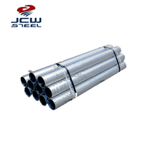 China Supplier Weight Of Gi Pipe Per Meter Galvanized Pipe Galvanized Steel Hollow Section