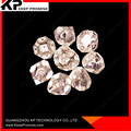 China manufacturer high quality HPHT 1 carat white man made rough diamonds for sale in dubai