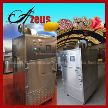 Microwave Industrial Fruit Dehydrator / Fruit Drying Machine / Fruit Dryer