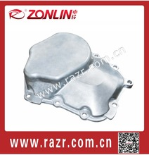 ZL-GM1028 Transaxle parts daewoo aluminum transmission oil pan for GM buick opel OEM 5494001 / P96175844