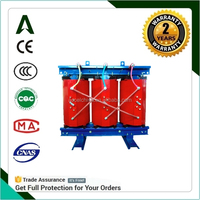 SC(B) Indoor use transformer distribution transformer 13.8kv transformer