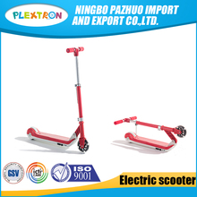 Hot Sale Kids Foot Pedal Electric Scooter with lithium battery