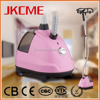 China factory steam iron garment manufacturer G0318 red professional mini boiler steam iron